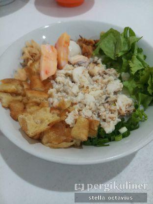 Foto 2 - Makanan di Bubur Dan Bakmie Kepiting Hokie oleh Stella @stellaoctavius