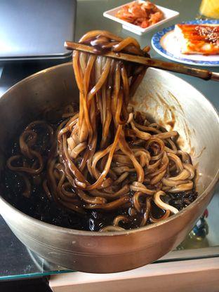 Foto 6 - Makanan di Mu Gung Hwa Snack Culture oleh FebTasty  (Feb & Mora)