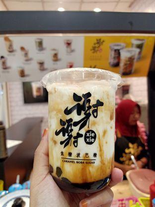 Foto review XieXie Boba oleh DITA  1