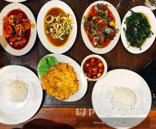 Foto 6 - Makanan(Keseluruhan Menu) di Ani Seafood oleh Demen Melancong