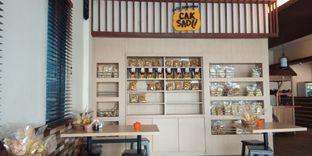 Foto review Soto Ambengan Cak Sadli oleh Ulee 1