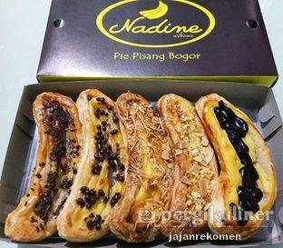 Foto - Makanan di Nadine Wibowo Pie Pisang Bogor oleh Jajan Rekomen