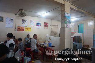 Foto 3 - Interior di Bakmi Karet Krekot oleh Hungry Couplee