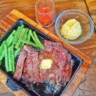 Foto review Steak On Top oleh duocicip  10
