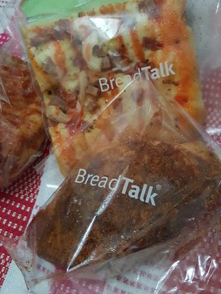 Foto review BreadTalk oleh Stallone Tjia (@Stallonation) 10