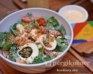 Foto review Kyuri oleh @foodiaryme | Khey & Farhan 4