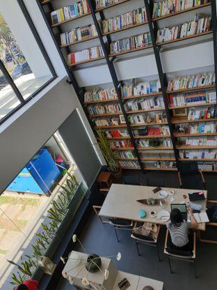 Foto 8 - Interior di Prego oleh Henny Adriani