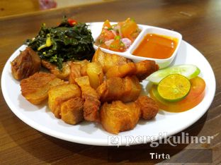 Foto review Warung Samcan oleh Tirta Lie 2