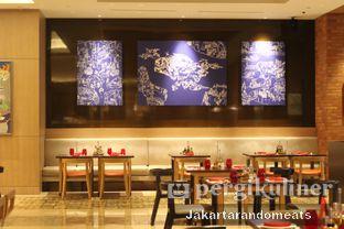 Foto 8 - Interior di Sapori Deli - Fairmont Jakarta oleh Jakartarandomeats