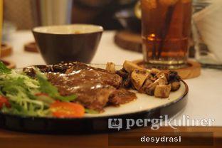 Foto 2 - Makanan di Roots oleh Desy Mustika
