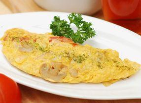 5 Makanan ini Bisa Dimasak dengan Microwave lho!