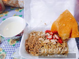 Foto 1 - Makanan di Bakmi Ka Heng oleh Fannie Huang||@fannie599