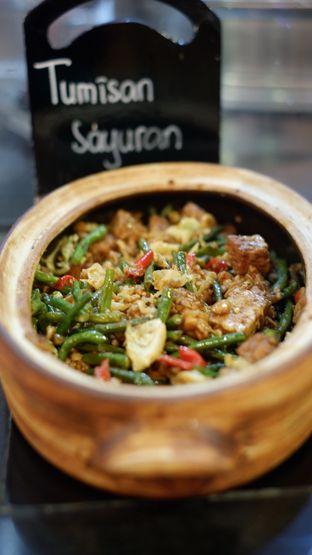 Foto 36 - Makanan di OPEN Restaurant - Double Tree by Hilton Hotel Jakarta oleh Deasy Lim