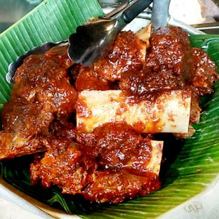 Foto 4 - Makanan di Alas Daun oleh chiangvero