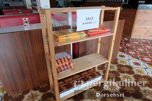 Foto 10 - Interior di Mandailing Cafe Bistro oleh Darsehsri Handayani