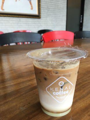 Foto review Kenal Coffee oleh Prido ZH 18