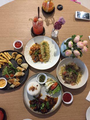 Foto 4 - Makanan di Billie Kitchen oleh @Itsjusterr