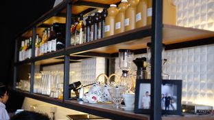 Foto 3 - Interior di Fukudon Coffee N Eatery oleh Handoko Santoso
