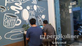 Foto 5 - Interior di Caffedose oleh Ladyonaf @placetogoandeat