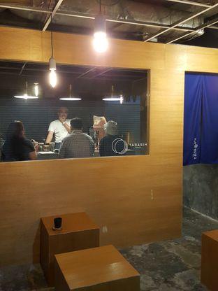 Foto 1 - Interior di Tadasih oleh Stallone Tjia (@Stallonation)