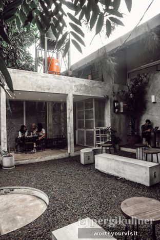 Foto review Yumaju Coffee oleh Kintan & Revy @worthyourvisit 3