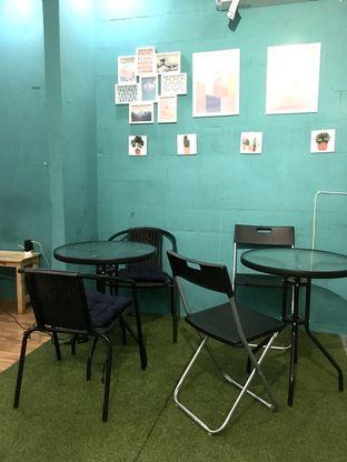 Foto 4 - Interior di Ternama Coffee oleh Prido ZH