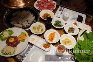 Foto 9 - Makanan di Chung Gi Wa oleh Darsehsri Handayani
