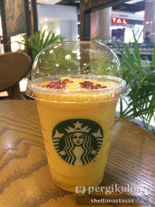 Foto 2 - Makanan di Starbucks Coffee oleh Shella Anastasia