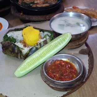 Foto 8 - Makanan di Oom Resto oleh Chris Chan