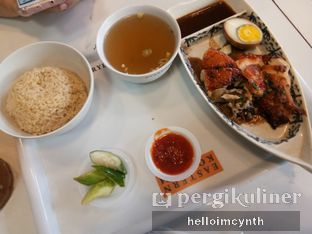 Foto 4 - Makanan di Eastern Kopi TM oleh cynthia lim