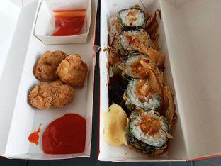 Foto 1 - Makanan di Ichiban Sushi oleh IG: @hannybhunny