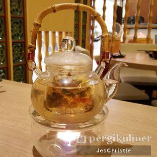 Foto 9 - Makanan(Flower Tea) di Paradise Dynasty oleh JC Wen