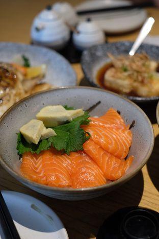 Foto 2 - Makanan di Sushi Hiro oleh Nanakoot