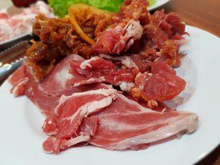 Foto 4 - Makanan di Manse Korean Grill oleh Amrinayu