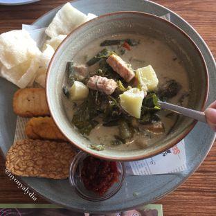 Foto 3 - Makanan di Sate Khas Senayan oleh Lydia Adisuwignjo