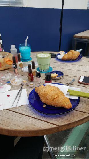 Foto 3 - Makanan di Sophie Authentique French Bakery oleh Annisa Nurul Dewantari
