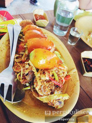 Foto 1 - Makanan(nila pesmol) di Ikan Bakar Cianjur oleh @supeririy
