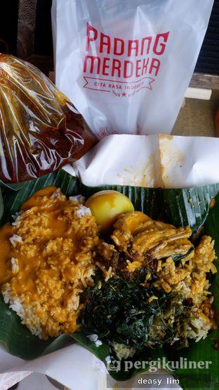Foto 1 - Makanan di Padang Merdeka oleh Deasy Lim