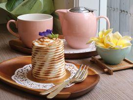 foto The Pink Door Tea Room