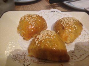 Foto 7 - Makanan(Kue pg chasiew babi) di Lamian Palace oleh Komentator Isenk