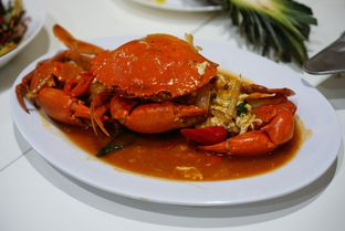 Foto 14 - Makanan(Crab with Sriracha Sauce) di Aroi Phochana oleh Kevin Leonardi @makancengli