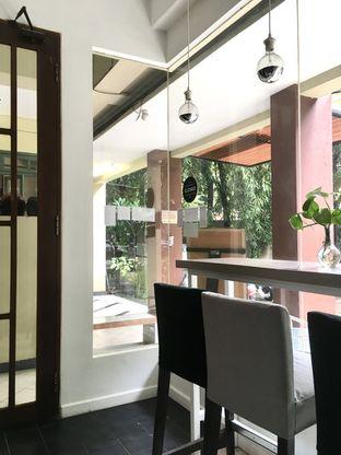 Foto 5 - Interior di PLUIE Cafe & Resto oleh Prido ZH