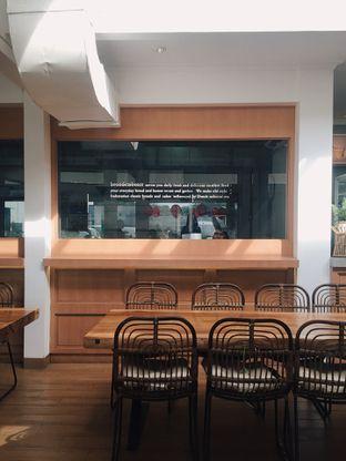 Foto 4 - Interior di Brood-en-boter oleh Terkenang Rasa