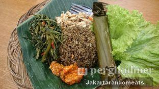Foto 1 - Makanan di Nasi Pedes Cipete oleh Jakartarandomeats