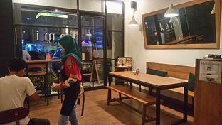 Foto 10 - Interior di Kami Ruang & Cafe oleh yudistira ishak abrar