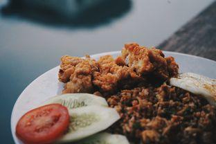 Foto 1 - Makanan di Cafe Dermaga (Bakmi Sakau) oleh Yohanes Ali