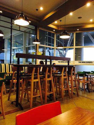 Foto review Wingstop oleh Yolla Fauzia Nuraini 4