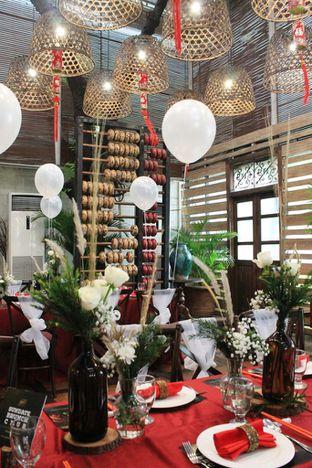 Foto 3 - Interior di Meradelima Restaurant oleh Prido ZH