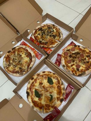 Foto review Al's Pizza oleh Yepsa Yunika 3