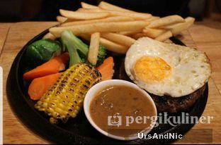 Foto 2 - Makanan di Hummingbird Eatery oleh UrsAndNic